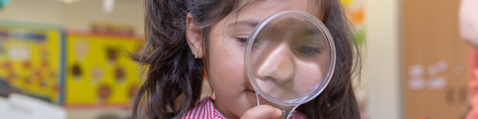 Early Years FAQs Hollygirt School