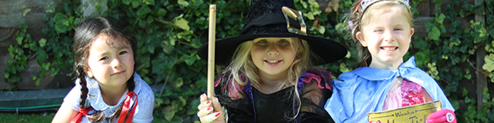 Early Years Image Gallery Hollygirt School